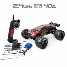 1/12 2Wd 2.4G Rc Car Electric Crawler Off Road 40km/h Vehicle Buggy Truck Toys