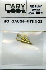 Original Cary HO AP-233 Air Pump - Strainer - NOS