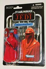 Star Wars Vintage Collection EMPEROR'S ROYAL GUARD ROTJ Jedi VC 105 Hasbro