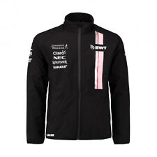 Sahara Force India Team Softshell Jacket