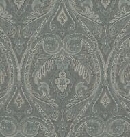 Dorchester paisley teal BY RALPH LAUREN
