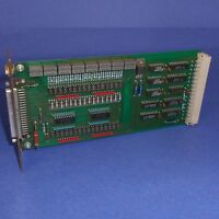 MARPOSS CONTROL BOARD 6830203706 / 6315340501