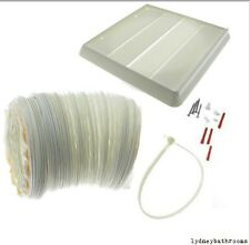 "6"" Ducting Kit for cooker hoods,Tumble dryers & bathroom extractors"