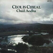 Peadar Ó Riada and Claiceadal Chúil Aodha - Ceol Is Cibeal Chúil Aodha [CD]