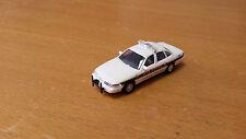Busch H0 Ford POLICE  1852