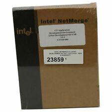 More details for intel netmerge ct 2 port development kit - c57310-001 - new