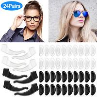 Eyeglass Sun Glasses Screw Nut Nose Pad Optical Repair Tool Assortment Kit Set