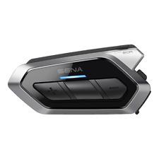 SENA 50R Single Mesh Intercom headset 2020 UK Spec NEW