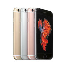 Apple iPhone 6s 16GB 4G LTE iOS GSM (Sprint) Smartphone 1-Year Warranty A