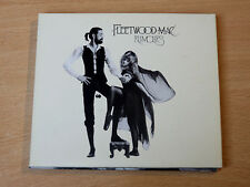 Fleetwood Mac/Rumours/2013 3x CD Deluxe Edition Album