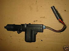 ZV-Motor Kofferraum Power Lock Trunk Lancia Thema Limousine 8.32 Ferrari