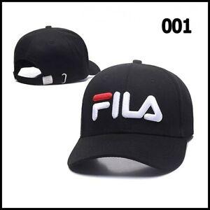 emocionante ratón Marinero  Fila Men's Baseball Caps for sale   eBay