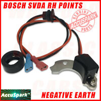 Audi 80,90,100  Electronic Ignition For Bosch Distributor