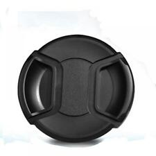 Camera Accessories Cap Front Lens Snap Cover 58mm for Nikon Sony Olympus Fuji