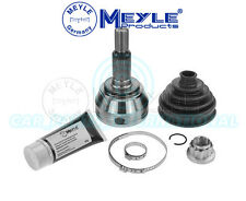 Meyle FRONT CV JOINT KIT / Drive shaft Joint Kit & Boot / Grease No 100 498 0157