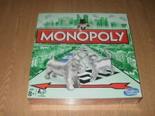 Monopoly Board Game CLASSIC Edition **BRAND NEW AND SEALED**