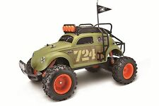 Maisto Desert Rebel Volkswagen Beetle Radio Control Vehicle (1:10 Scale)