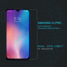 For Xiaomi Mi 9 SE Nillkin 9H+PRO 2.5D Tempered Glass Phone Screen Protector