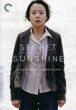 Secret Sunshine (Criterion Collection) [Neue DVD]