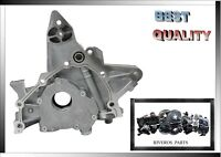Engine Oil Pump ITM 057-1620 fits 08-14 Mitsubishi Lancer 2.0L-L4