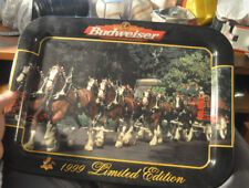 Budweiser Beer Tray  04851 of 10,000