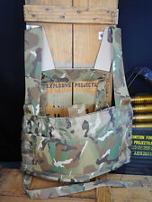 TEN SPEED BLUE FORCE GEAR TSP TACTICAL LOADOUT LOW PRO CHEST RIG MULTICAM NEW