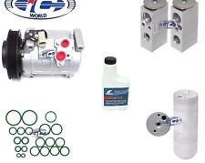 A/C Compressor Kit Fits Dodge Caravan 2006-2007 L4 2.4L OEM 10S20C 77301