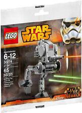 Lego Star Clone Wars 30274 AT-DP ATDP AT DP Walker EXCLUSIVE NISB