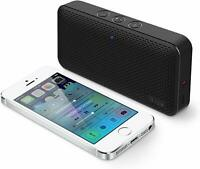 BRAND NEW Iluv AUD MINI Bluetooth Active - Black