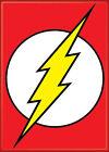 DC Comics Photo Quality Magnet: The Flash Logo