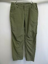 Mens Patagonia Trousers W36 L34