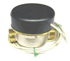 Durchflussmesser  ~78 Imp/L QN 1,5 80 Wasserzähler Volumenmessteil SPS-TTL