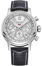 Brand New Chopard Mille Miglia Racing Colors Limited Edition Watch 168589-3012