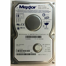 Maxtor 250GB, 7200RPM, IDE - 7L250R0051MR1