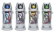 Bandai Ultraman GEED DX Ultra Capsule New Generation Heroes Set New
