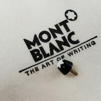 MONTBLANC SNOW CAP SNOWFLAKE PART FOR CLASSIC 144, 163, 164, 165 BLACK ⚡MINT⚡