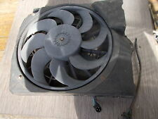 BMW E36 Air Conditioning Condenser Fan and Fan Shroud Source 1994 318i E36