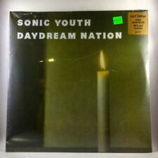 Sonic Youth - Daydream Nation 2LP NEW w/MP3