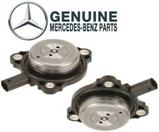 NEW Pair Set of 2 Camshaft Adjuster Magnets Genuine 2761560790 For Mercedes Benz