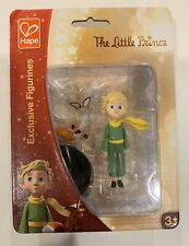 Hape The Little Prince Figurine 2015, The Little Prince and Fox
