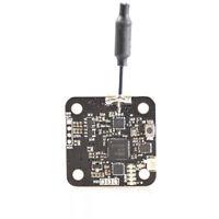 JMT 40CH Mini VTX 25mw/200mw Switchable OSD Buzzer für Flytower FPV Racing Drone