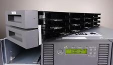 HP 407354-001 Left Side Magazine Assembly for MSL2024 TAPE LIBRARY