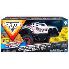 Monster Jam Full Function Remote Control Monster Mutt Dalmatian Truck