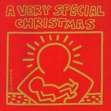 A Very Special Christmas VARIOUS ARTISTS 15 Essential Holiday Songs NEW VINYL LP