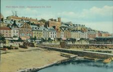 Queenstown west beach cobh. co cork by Lawrence