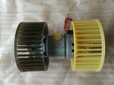 64118372797 Ventilatore climatizzatore -ORIGINALE- BMW 3 E46 fino al 10/2010
