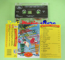 MC CAMINO GRANDE DE LATINO AMERICA 1997 italy SALUDOS AMIGOS no cd lp dvd vhs*