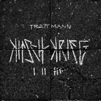 Trettmann - KitschKrieg Volume 1, 2 & 3 (Vinyl 2LP - 2016 - EU - Original)
