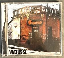 WATUSSI - BARRIO - CD