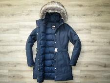 The North Face Brooklyn Arctic Waterproof Down Parka Women Jacket XS RRP£300